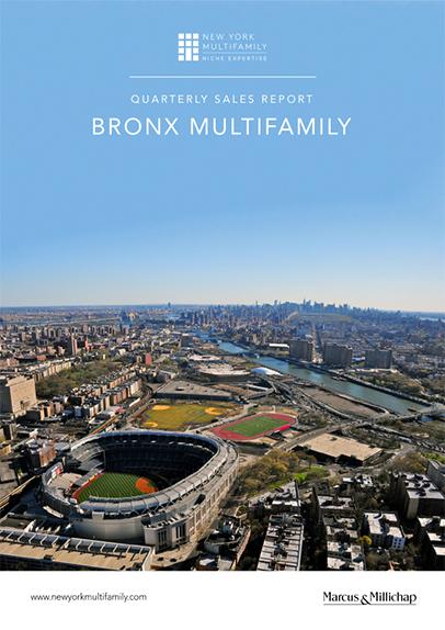 Bronx Report