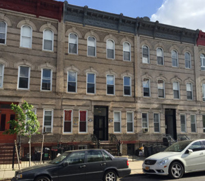 Multifamily, On-Market, 911 Jefferson Avenue, Listing ID undefined, Brooklyn, New York, United States,