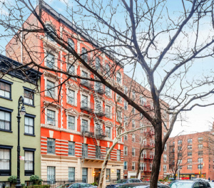 Multifamily, On-Market, 82 West 12TH Street, Listing ID undefined, Manhattan, New York, United States,